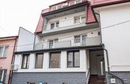 Vilă județul București, Casa Gabriela