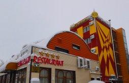 Hotel județul Giurgiu, Hotel Sud