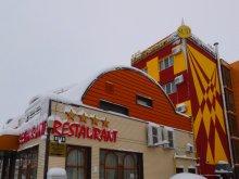 Szállás Giurgiu megye, Sud Hotel