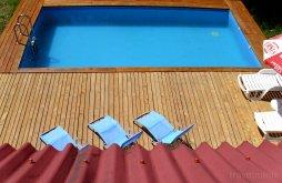 Cazare Cărbunari cu Vouchere de vacanță, Vila Roseta