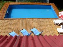 Vacation home Oșorhel, Roseta Villa