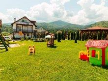 Szállás Sárkány (Șercaia), Mountain King Panzió