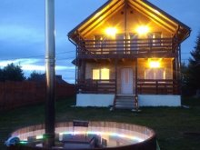 Vacation home Tășnad Thermal Spa, Panorama Apuseni Guesthouse
