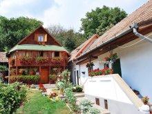 Accommodation Rimetea, Geranium Guesthouse