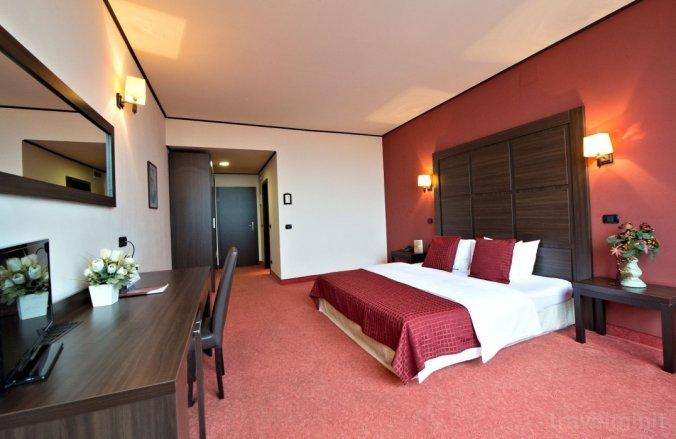 Aurelia Hotel Tesöld