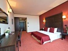 Hotel Băile Teremia Mare, Hotel Aurelia