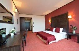 Hotel Mânăstire, Hotel Aurelia