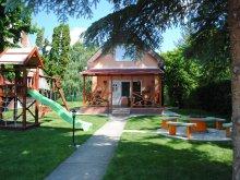 Vacation home Tiszaug, Enikő Villa