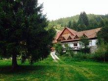 Panzió Arieșeni, Dig's Panzió
