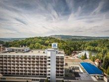 Hotel Kecsetkisfalud (Satu Mic), Ensana Sovata