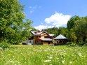 Accommodation Căpățânenii Ungureni Pensiunea Guesthouse