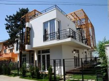 Accommodation Romania, Cube Vila