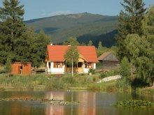 Cabană Platonești, Cabana Güdüci