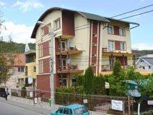 Accommodation Romania, Vila Europa