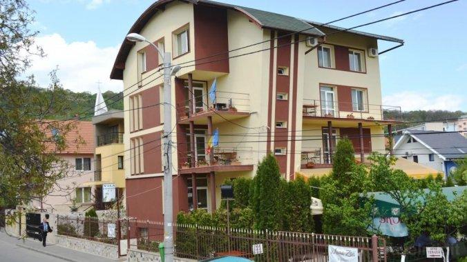 Vila Europa Kolozsvár