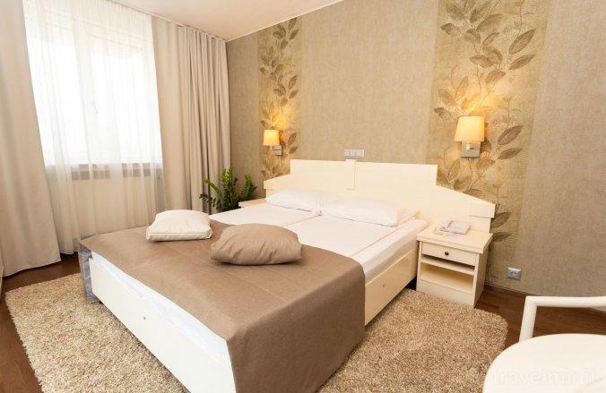 Hotel Hunguest Fenyő Miercurea Ciuc