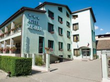 Hotel Nădălbești, Hotel Xe-Mar