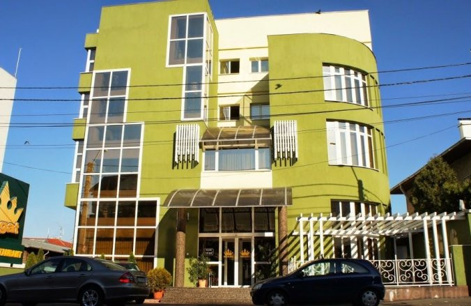 Hotel Regat Pitești