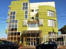Hotel Ștrandul cu Apă Sărata Ocnița, Hotel Regat