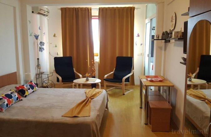 Efoeliz Apartment Eforie Nord