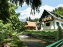 Accommodation Gheorgheni Red Lake Inn B&B