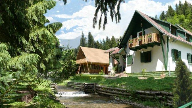 Red Lake Inn B&B Gheorgheni