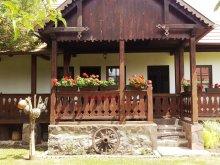 Accommodation Nicolești (Frumoasa), Székely Otthon Vacsárcsi