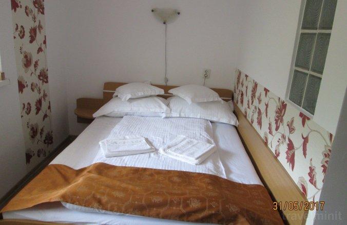 Apartament Orban Sovata