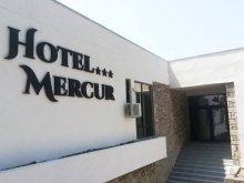 Accommodation Eforie Sud, Mercur Hotel