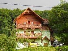Accommodation Sóvidék, Anna Guesthouse
