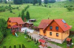 Accommodation Lacu Roșu, Adela Pension