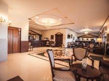 Accommodation Gura Siriului, Hanul Muresenilor Tourist Complex