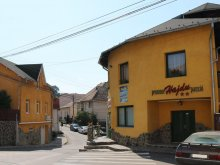 Accommodation Petecu, Hajdu B&B