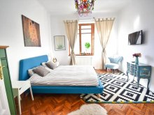Accommodation Cluj-Napoca, Andrea Apartment