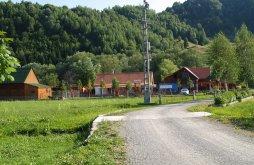 Szállás Gyimes (Ghimeș), Deáky Panzió