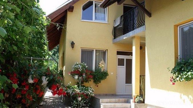 Balint Gazda Guesthouse Luna de Sus