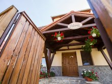 Accommodation Covasna county, Travelminit Voucher, Anna Villa Apartments