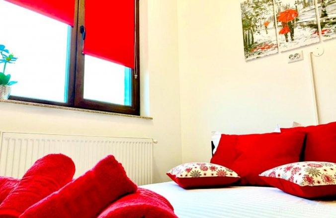 Exclusive Apartment Iași