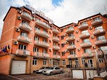 Apartament Mocrea, Pensiunea Roua