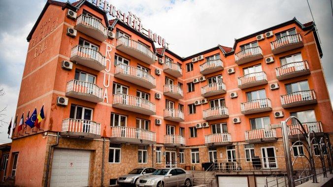 Roua Guesthouse Arad