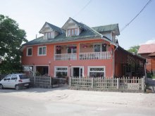Bed & breakfast Moroda, Anişoara B&B