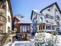 Accommodation Poiana Brașov Crocus B&B