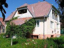 Cazare Satu Nou (Siculeni), Casa de oaspeți Onodilak