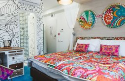 Accommodation Feleacu Ski Slope, Lol et Lola Hotel