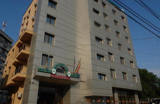 Sir Colentina Hotel Bucharest