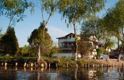 Cazare Dunavățu de Jos cu wellness, Pensiunea Califar
