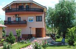 Apartament Câșlița, Pensiunea Delta Travel