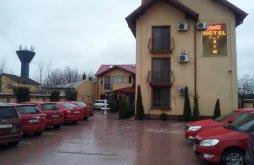 Szállás Tătărani, Hotel Sym