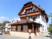 Accommodation Romania, Trattoria Al Gallo B&B