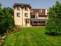 Accommodation Sibiu Palazzo B&B